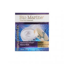 Masca de Fata pentru Calmare si Hidratare cu Colagen, Bio Marine, 50ml