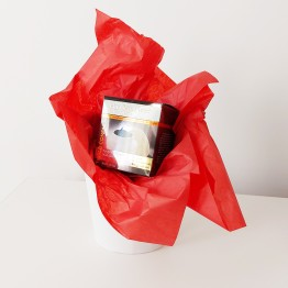 Gift - Bio Marine - Black Mud Collagen Mask, for normal and combination skin