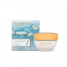Crema de Zi Protectoare pentru Ten Gras si Mixt, Bio Marine, 50ml