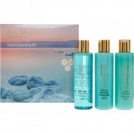 Facial Cleansing Kit, Bio Marine,