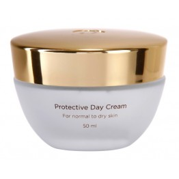 Protective Day Cream for Normal to Dry Skin, Bio Marine, 50ml