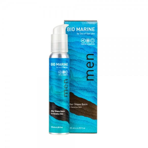 Bio Marine, After Shave Balsam, 125ml