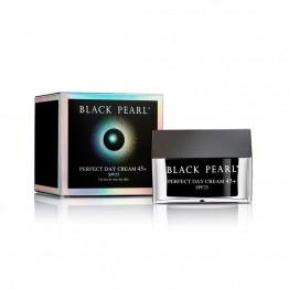Perfect Day Cream 45+ SPF 25, Black Pearl, 50ml
